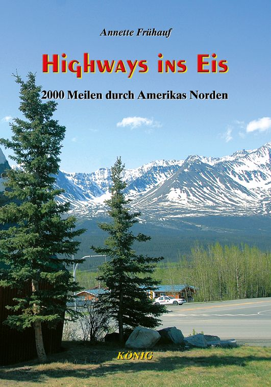 Highways ins Eis