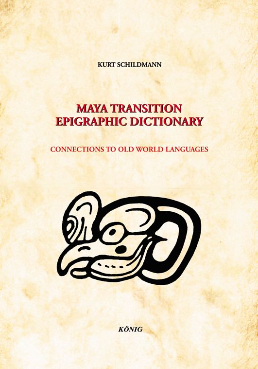 Maya Transition Epigraphic Dictionary