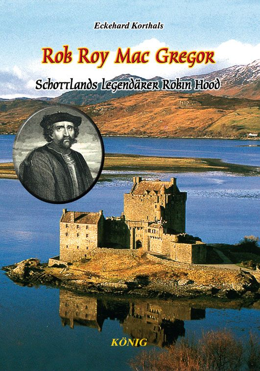 Rob Roy Mac Gregor